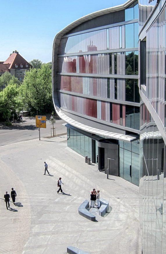 Dnb Leipzig